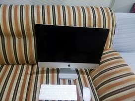 Mfff Apple imac slim 2015late 2014 2013 core i5 27inch available