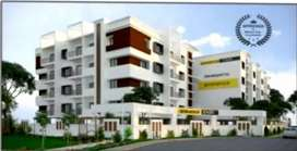 2 bhk New Flat at Beml nagar, Sreerampura II stage, Mysore is for Rent