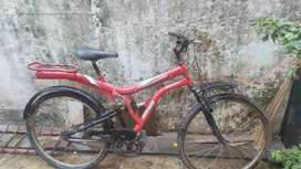 Want to sell bycycle