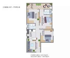 Affordable housing flats in dwarka expressway