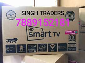 सुपर Smart LED TV sale and other models in wholesale price