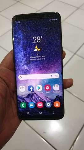 Samsung s8 ex sein