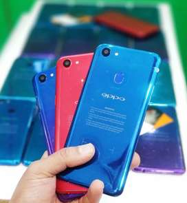 Oppo F5 Official PTA APPROVED 64GB at Amobile