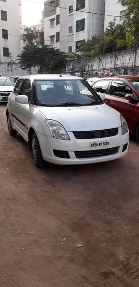 Maruti Suzuki Swift VDi BS-IV, 2009, Diesel