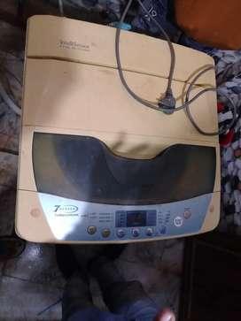 Full Automatic washing machine