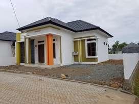 Rumah Lamcot  Cantik