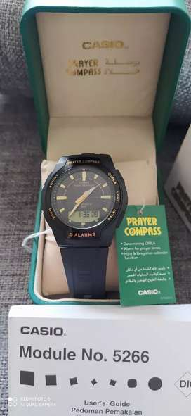 Casio Watches CPW-500H-1AVDR