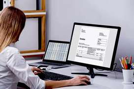 DATA ENTRY EXPERT NEEDED URGENT LIMITED VACANCIES