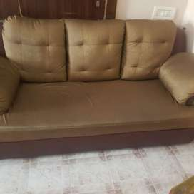 7 Months old sofa we buy 32 Thousands