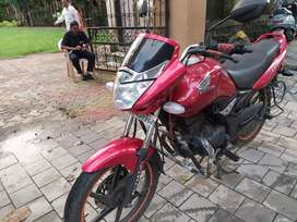 UNICORN 150 CC  MODEL 2016 DECEMBER