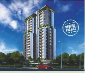 2 & 3 BHK Apartments for Sale in Kollam at Artech Palm Meadows