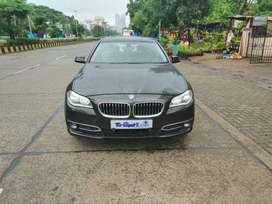 BMW 5 Series 520d Luxury Line, 2014, Diesel