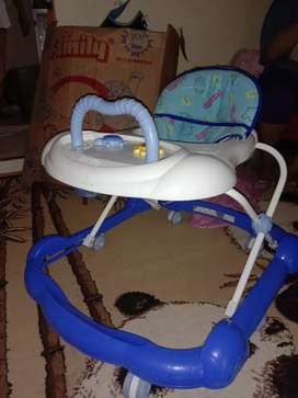 Baby walker merk family