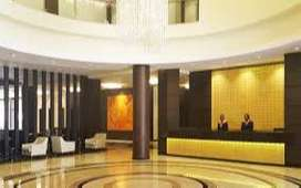 housekeeping staffs for hotel m  /f