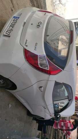 Hyundai EON 2014 Petrol 60000 Km Driven ...