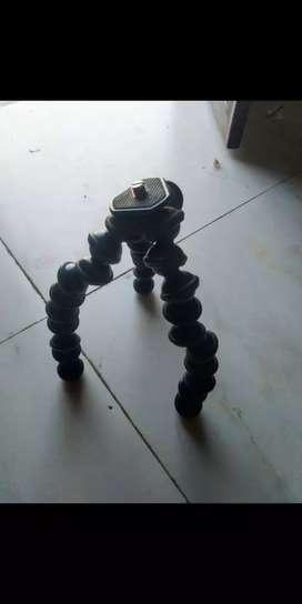 Gorilla tripod for sale