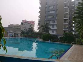 Flat in kashyap Green city