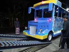 PG kereta mini mainan wisata PROMO