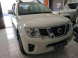 Nissan Navara Sport Version 4x4 Matic Diesel 2014