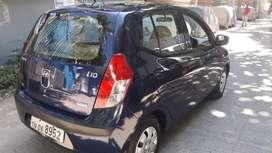 Hyundai I10 i10 1.2 Kappa Magna, 2009, Petrol