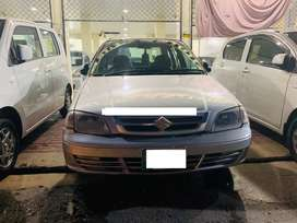 Suzuki Cultus VXR 2012 available on easy installment