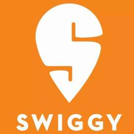Swiggy delivery partner join and eran