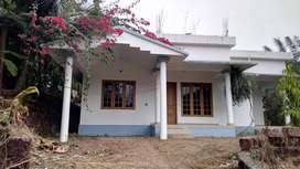 2BHK for Sale, 14 cents For Sale  near Taliparamba, Kannur