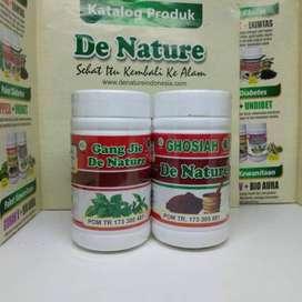 Obat Herbal Gonore, Klamidya, sipilis De Nature Gang Jie Ghosiah