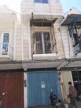 CROWN-Jual Ruko Klampis 21 Murah Siap Huni Surabaya Timur
