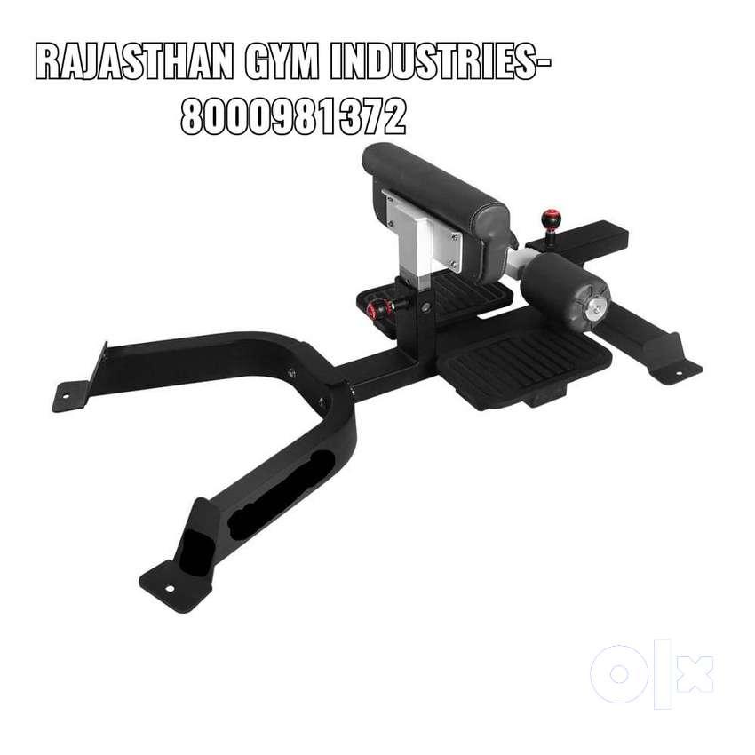 Gym Equipment set ( Approx- 3 to10 Lakhs - )new gym setup We provide
