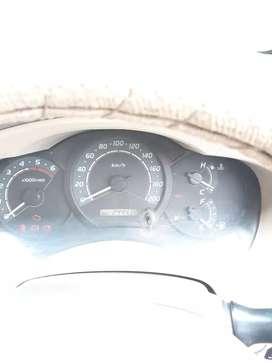 Toyota Innova 2007 Petrol Good Condition