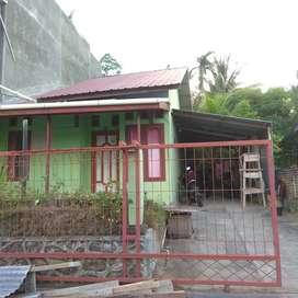 Rumah dijual Tipe 36