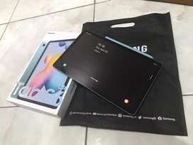 Tab Samsung S6 Lite