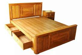 New quality wooden family cot available