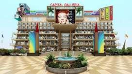 Commercial Shops & Office Space In Vaishali Nagar Jaipur...