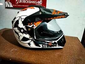 VEGA Off Road DV Secret Motorbike helmet