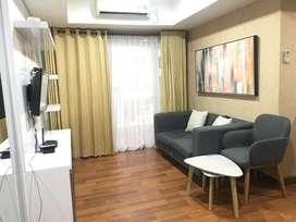 Dijual Murah Apartemen The Wave Coral Sand 2 Bedroom Siap Huni