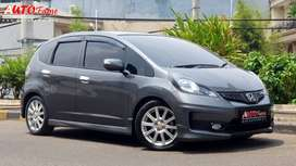 Honda Jazz RS Facelift 2013 Full Original Perfect
