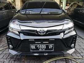 Toyota All new Avanza Veloz 1.5 manual 2019