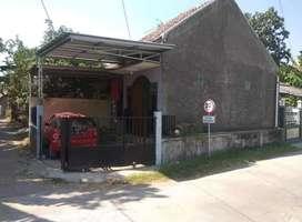 Rumah Hook Dalam Kampung