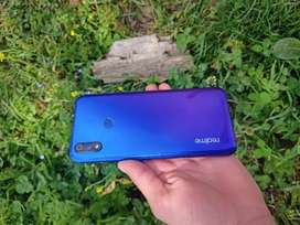 Sell or exchange realme 3 pro 4gb 64gb