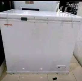 Freezer Maspion UFH200/200Liter Murah n Cocok utk Usaha, Garansi 3th