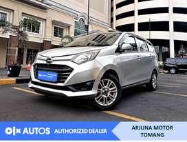[OLXAutos] Daihatsu Sigra 2016 1.2 X M/T Bensin Silver #Arjuna Tomang