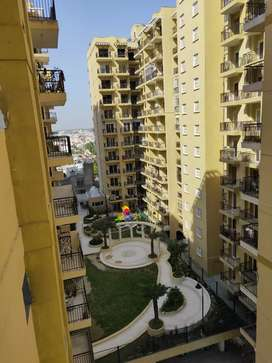 2 BHK Apartment Ready to move near PAC Kanth Road Moradabad