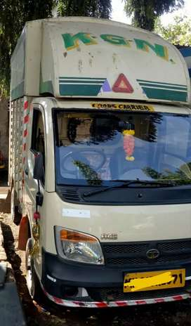 Used Tata ace cumercial vehicle diesel
