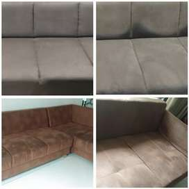 DK sofa dry cleaners home services in Surat