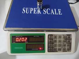 Digital Weight Scale 30kg Electronic Price Computing Counting Scale