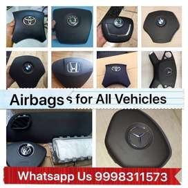 Patholi Agra We supply Airbags and Airbag Cover