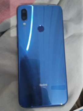 I want to sell my redmi note 7 pro