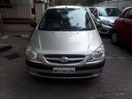 Hyundai Getz Prime 1.3 GVS, 2008, Petrol